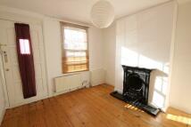 2 bedroom Terraced house in North Street, Banbury...