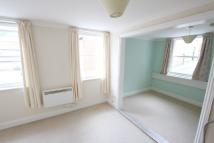 Flat to rent in South Bar Street...
