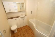 Flat to rent in Marshall Road, Banbury...