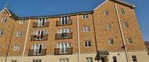 1 bedroom Flat to rent in Caspian Way, Purfleet...