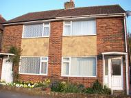Denton Road semi detached property to rent
