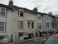 Maisonette to rent in Pevensey Road, Brighton