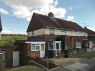 semi detached house to rent in Arlington Crescent...