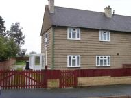 Mill Road semi detached house to rent