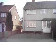 3 bedroom End of Terrace house to rent in Kirby Road...