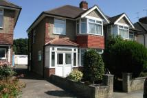 3 bedroom semi detached home in Hounslow Road, Feltham...