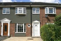 3 bedroom Terraced property to rent in Garrick Close, Staines...