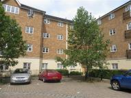 2 bedroom Apartment in Caspian Way, Purflleet