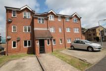 1 bed Flat in Howard Close...