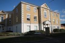 Flat for sale in Harrison Road...