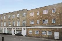 Flat for sale in Highbridge Street...
