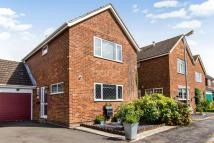 3 bed Detached house for sale in Aston Village
