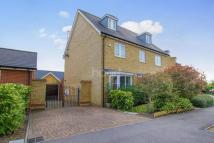 5 bed Detached house in Haybluff Drive