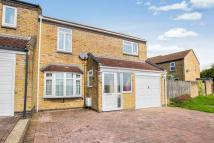 3 bed End of Terrace property for sale in Watton At Stone