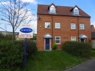 semi detached house to rent in Harrison Road...