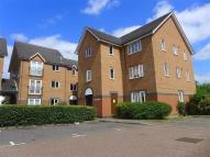 1 bedroom Flat in Farthingale Court...