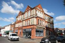 1 bed Flat to rent in Church Gardens Court...