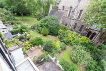 Terraced house in Upper Addison Gardens...