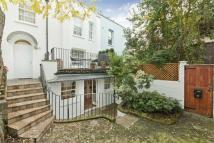 2 bed Terraced property to rent in Palace Gardens Terrace...