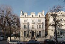 Detached property in Holland Park, London