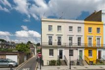 3 bed Detached home to rent in Queensdale Road, London...