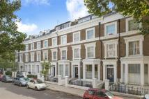 Terraced property for sale in Upper Addison Gardens...