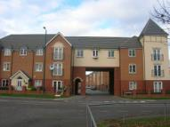 Flat in BEWICK CROFT, STOKE