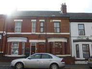 4 bedroom Terraced house in STARLEY ROAD, CITY CENTRE