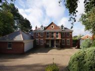 5 bedroom Detached house for sale in Heybridge lane...