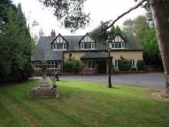 Detached property for sale in Newgate, Wilmslow...