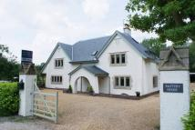 7 bed Detached house in Battery Lane, Wilmslow...