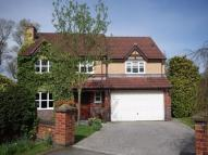 Orchard Crescent Detached house for sale