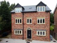 5 bed Detached property to rent in Knutsford Road...