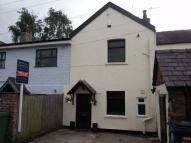 Cottage to rent in Moss Rose, Alderley Edge...