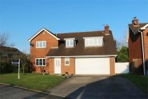 4 bedroom Detached house in Barncroft Close...