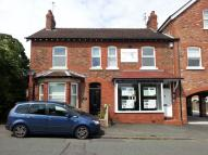Terraced house for sale in Knutsford Road...