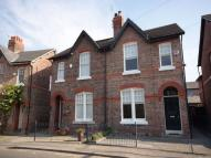 3 bed semi detached house to rent in Clifton Street...