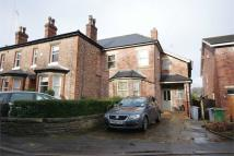 Moss Lane semi detached property to rent