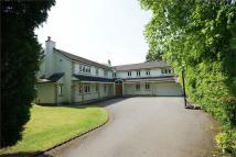 5 bed Detached house in Fletsand Road, Wilmslow...