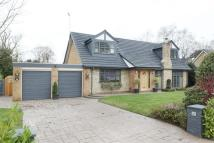 4 bedroom Detached house for sale in Overhill Lane...
