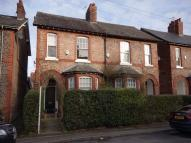 3 bedroom semi detached house to rent in Clifton Street...