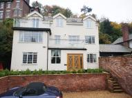 5 bed Detached home for sale in Mottram Road...