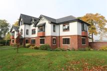 Apartment for sale in Hunters Close, Wilmslow...