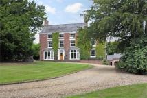Detached house for sale in Tarporley, Cheshire