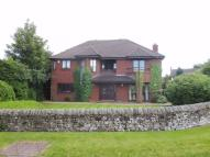 5 bedroom Detached house in Holmlee Way, Prestbury...