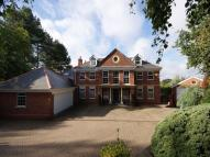5 bedroom Detached property to rent in Heybridge lane...