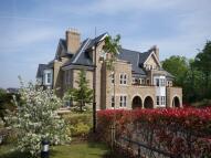 St Hilarys Park Penthouse to rent