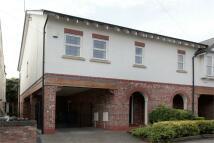 3 bedroom End of Terrace property to rent in Moss Lane, Alderley Edge...