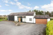 3 bedroom Barn Conversion in Macclesfield Road...