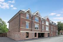 2 bed Flat to rent in Steven Street...